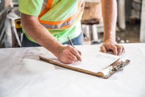 Why Use a Change Order in Construction